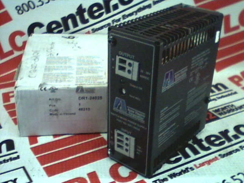 ACME ELECTRIC DR124025