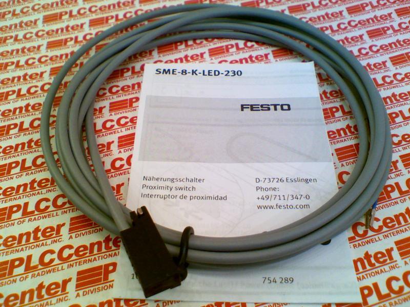 FESTO ELECTRIC 152820