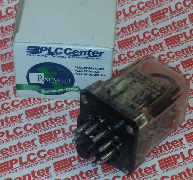 ADC FIBERMUX CAD14A10-120VAC