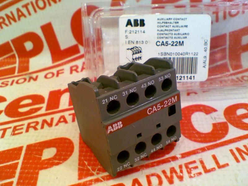 ABB 1SBN-01-0040-R11