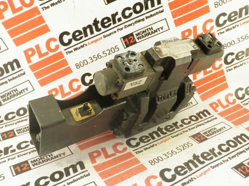 PARKER WPL43EC330C1P10