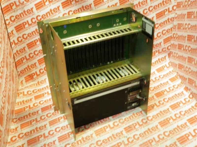 MOTION SERVO CONTROL 420855-02