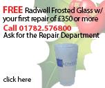 Repair it at Radwell