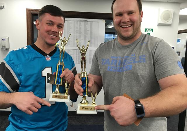 Radwell North Carolina Cornhole Meisterschaft