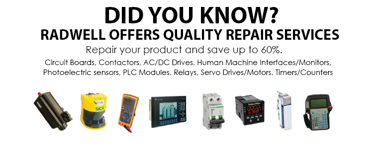 DID YOU KNOW? Repair your product and save up to 60%.
