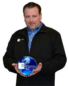 Brian Radwell