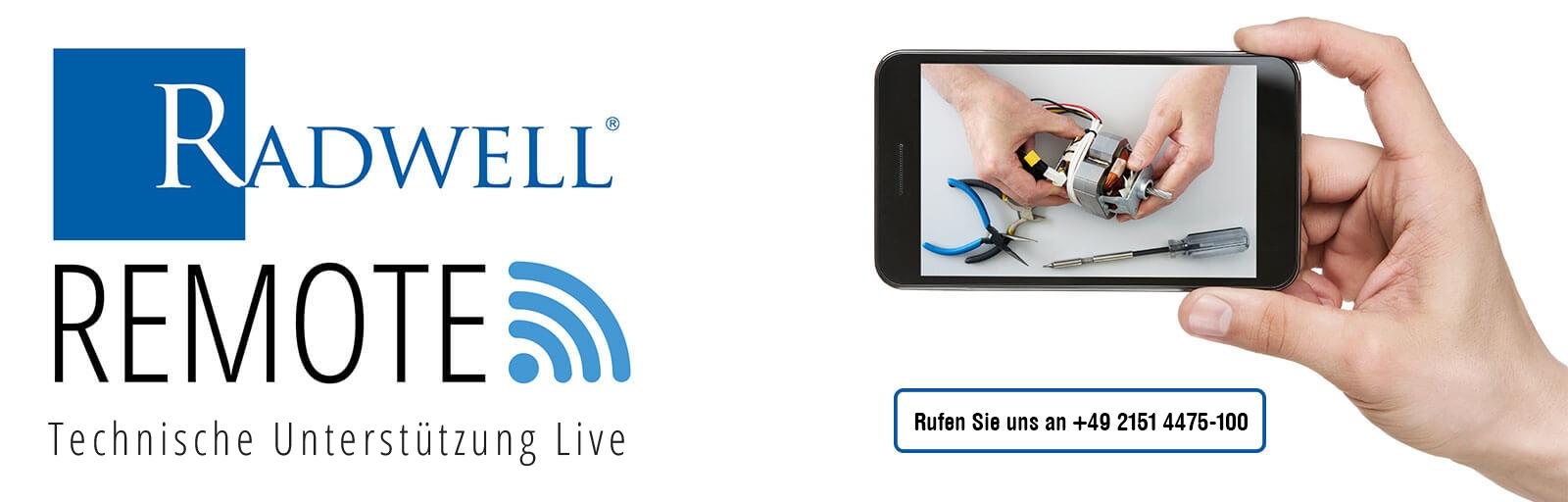 radwell-remote-technische-unterstutzung-live