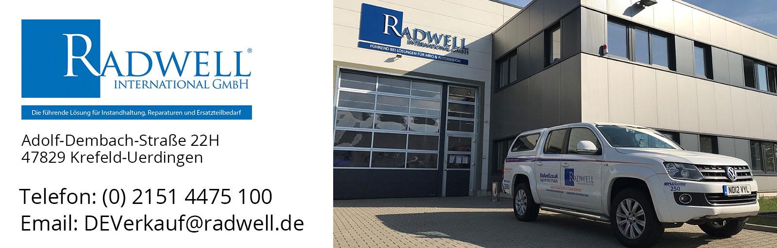 Radwell International Germany GmbH