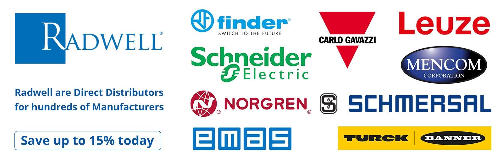 Radwell-Direct-Distribution-Automation-Manufacturers