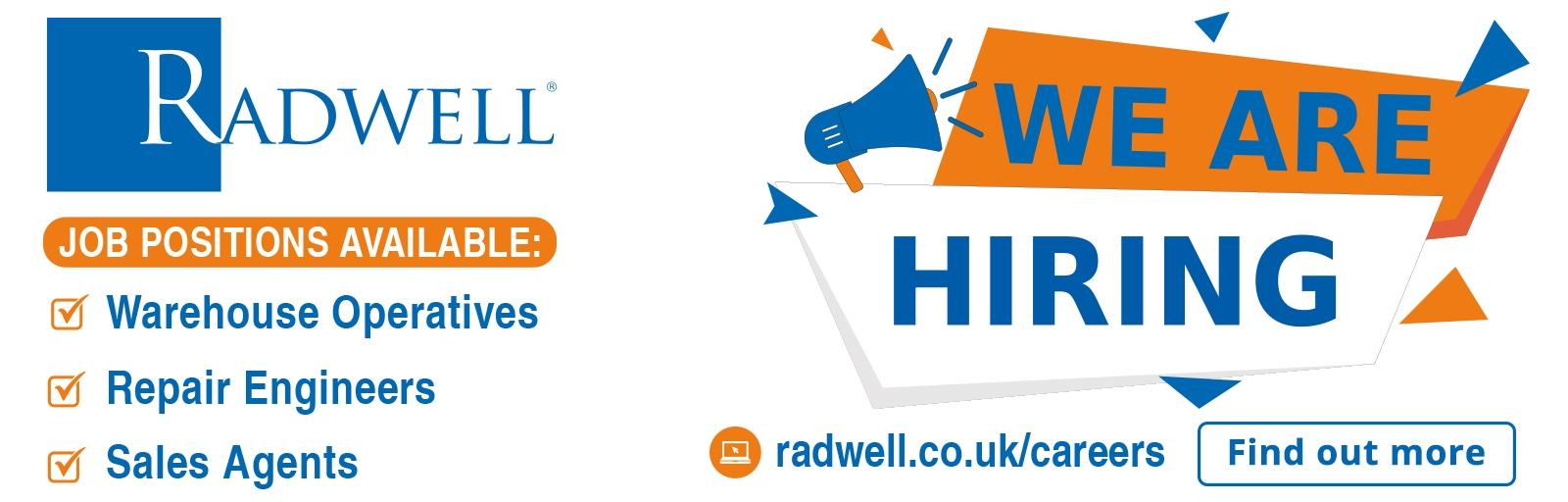 radwell-careers