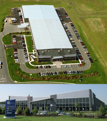 Radwell International, Inc. Lumberton, NJ Headquarters