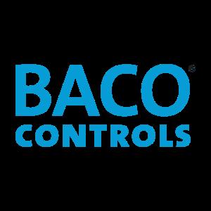 BACO CONTROLS Logo
