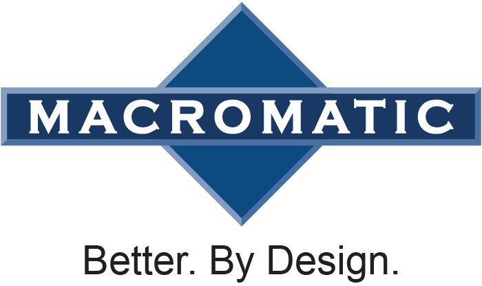 MACROMATIC Logo