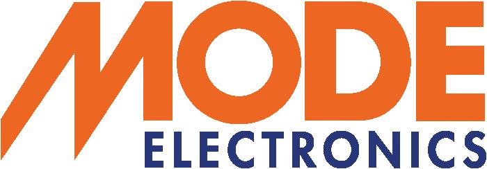 MODE ELECTRONICS Logo