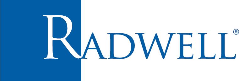 RADWELL INTERNATIONAL Logo