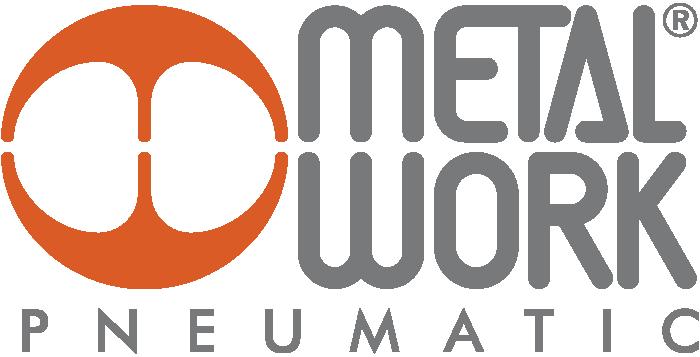 METAL WORK PNEUMATIC Logo