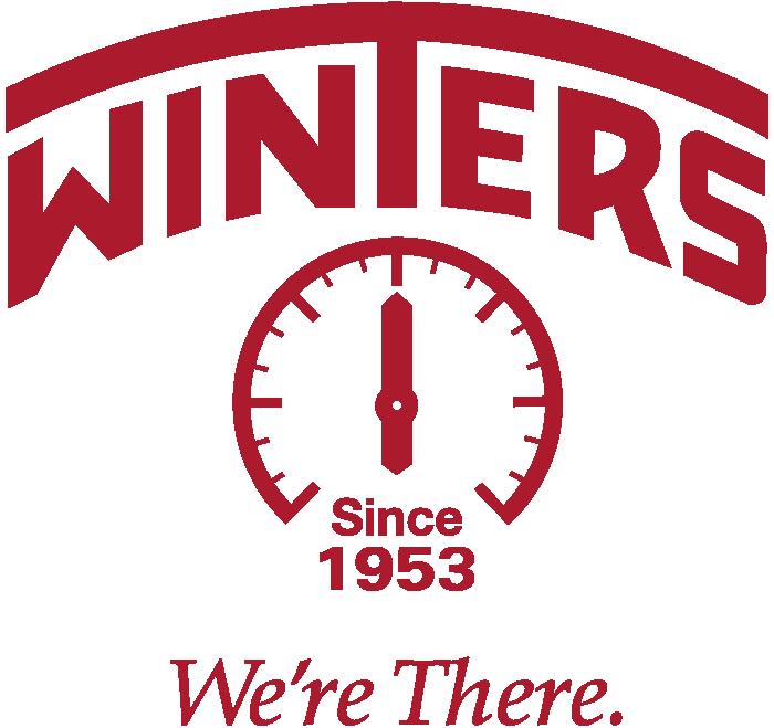 WINTERS Logo