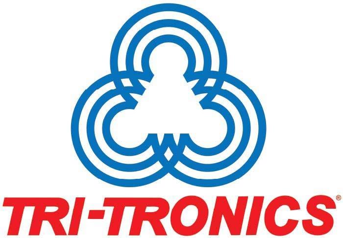 TRI-TRONICS Logo