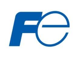 FUJI ELECTRIC Logo