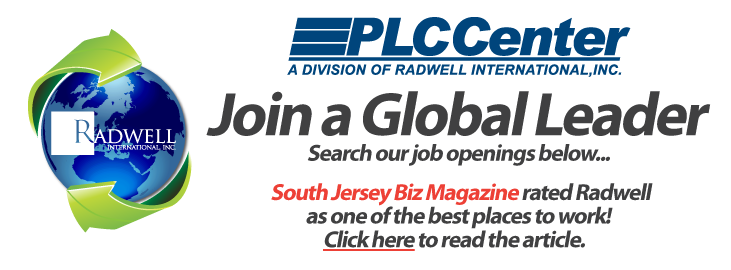 Radwell International, Inc. - Join a Global Leader