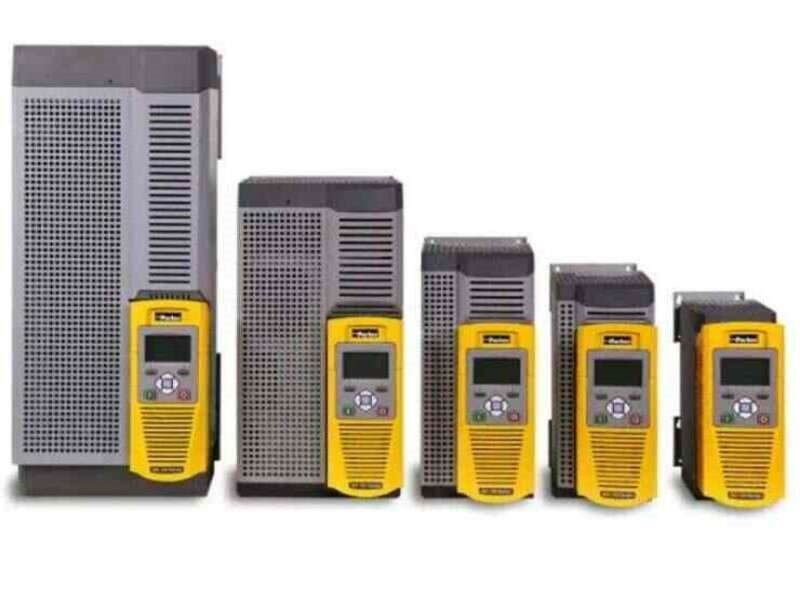 AC30 Variable Speed Drive Product Family Image
