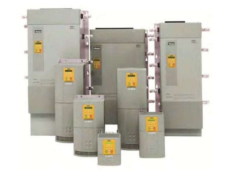 AC690+ variable frequency drive Product Family Image