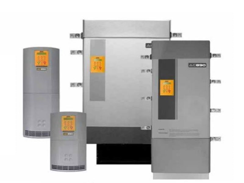 AC890 variable frequency drive Product Family Image