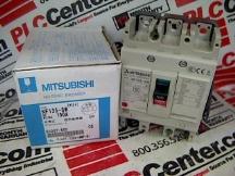 MITSUBISHI NF125SW-3P-100A