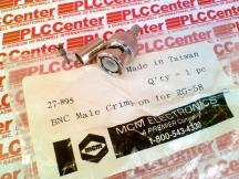 MCM ELECTRONICS 27-895