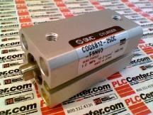 SMC CDQSB12-25DC-F9NV3