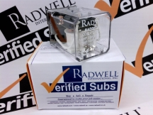RADWELL VERIFIED SUBSTITUTE CAD11D10012SUB