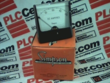 SIMPSON 1327-02760