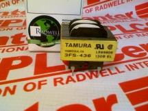 TAMURA 3FS-436