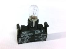S&S ELECTRIC DEL-3