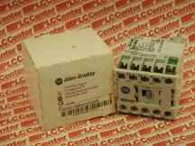 ALLEN BRADLEY 700DC-MB400D24S