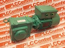 LEROY SOMER MB-2301-B3-NU-60-400332231/003-MUT-4P-LS71L-0.55KW-230/400V-50HZ-UG