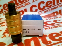 DELTROL FLUID PRODUCTS 10003-39