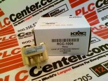 KMC CONTROLS RCC-1006