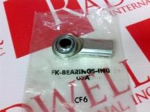 FK BEARING CF6