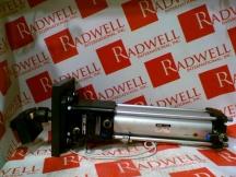 SMC CDLAFN63-200-E-J59W