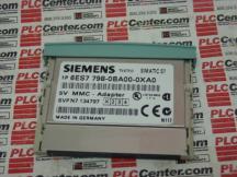 SIEMENS 6ES7798-0BA00-0XA0