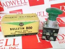 ALLEN BRADLEY 800DK1A