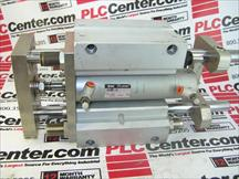 SMC MGGLF40-100