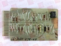 GETTYS MODICON 66-3030-079-04