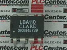 CP CLARE & CO LBA110