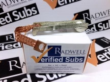 RADWELL VERIFIED SUBSTITUTE 64029SUB