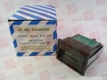 MARSH BELLOFRAM MC6MS-50CPS-24VDC
