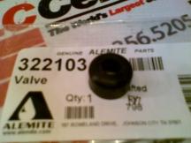 ALEMITE 322103