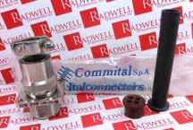 COMMITAL IF00F-14S-2S-6D