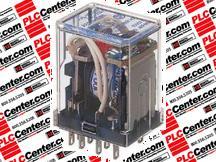 MATSUSHITA ELECTRIC HC2-H-AC240V-F